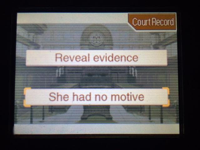 逆転裁判 北米版 そして、解明へ12