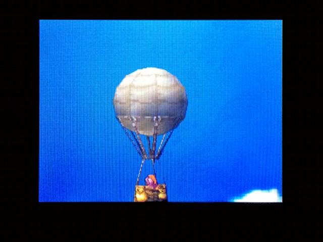 ドラクエ4 北米版 ロード・エスタークの最後と気球39