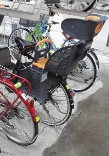 ブログ2 0301自転車