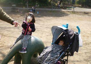 ブログ2 0310公園