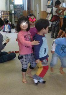 ブログ2 0402児童館