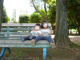 ブログ2 0601公園 (2)