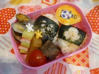 ブログ2 0620お弁当 (1)