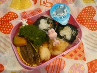 ブログ2 0729お弁当 (1)