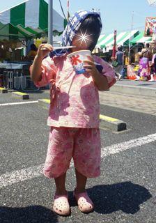 ブログ2 0803お祭り (1)