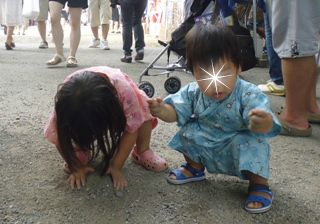 ブログ2 0803お祭り (3)