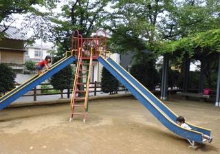 ブログ2 0810公園 (1)