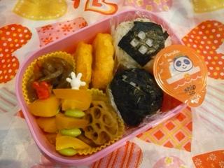 ブログ2 0905お弁当 (1)