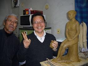安川さん&篠田さん