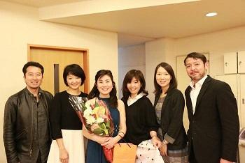 PTNA公開録音コンサートISD members