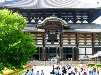 奈良東大寺2008年6月6日(350x261)