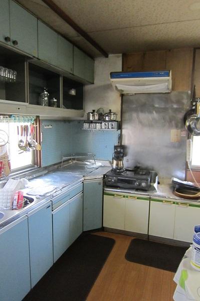 お気に入りのキッチンと、癒しの浴室リフォーム。