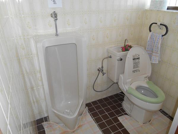 I様邸 おトイレ改修工事