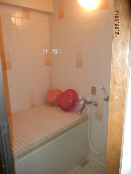 W様邸 1DAY浴室リフォーム