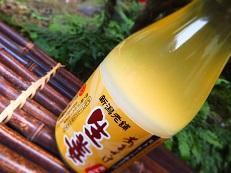 夏甘酒生姜
