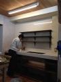 事務所キッチン3