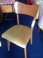 ドゥナヤ椅子