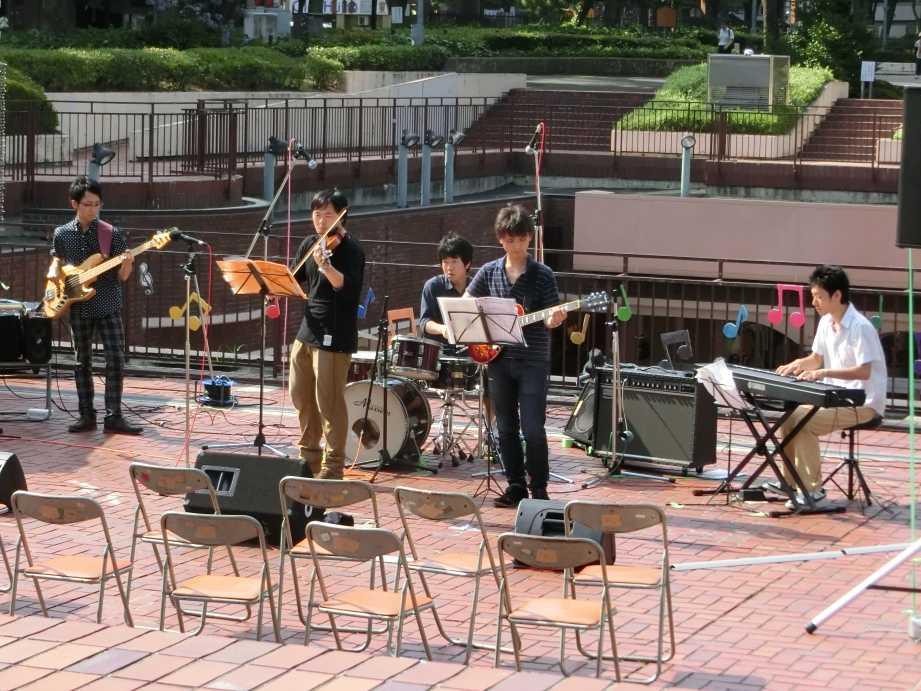 2014夏大①モダンジャズ研究会