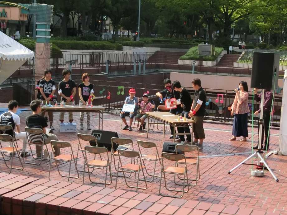 2014夏大①杣田パート企画