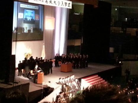 2014入学式1