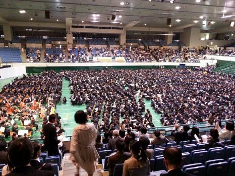 2014入学式2