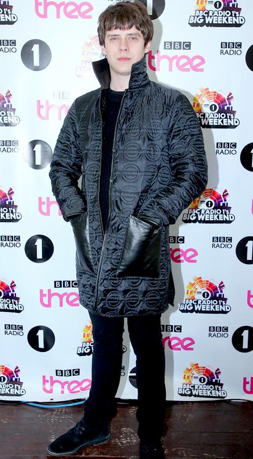 ジェイク・バグ(Jake Bugg):ラベンハム(Lavenham)×ディスタービング・ロンドン(DISTURBING LONDON)