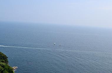 江ノ島シーキャンドル2