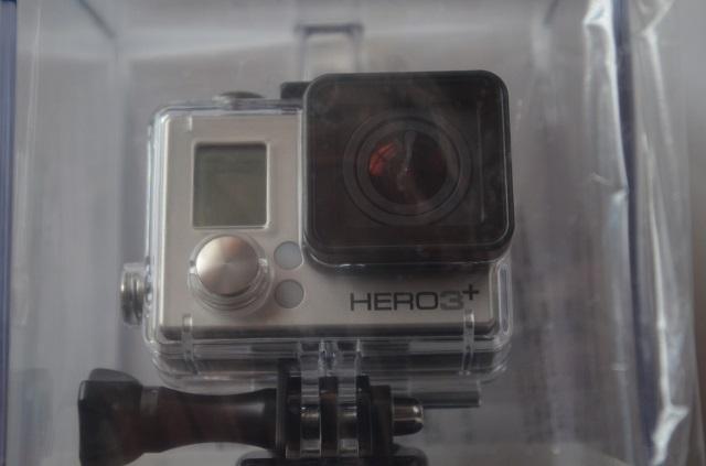 GoPro 3+