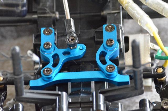 M-05 青いOP
