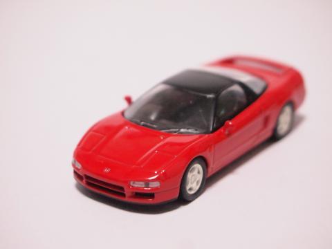 京商 ホンダNSX タイプR