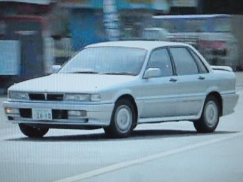 ギャランVR-4