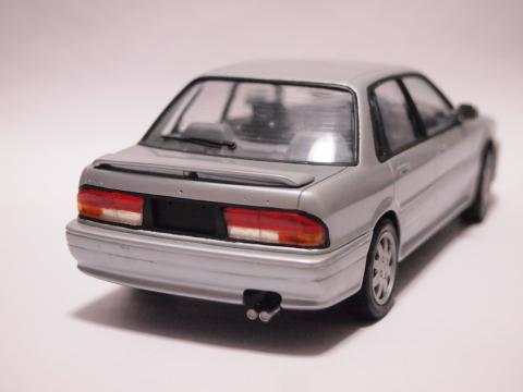 ハセガワ ギャランVR-4