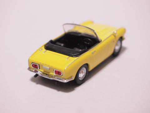 京商サンクス ホンダS800