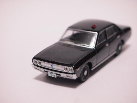 TLVN 西部警察Vol.03 セドリックパトカー