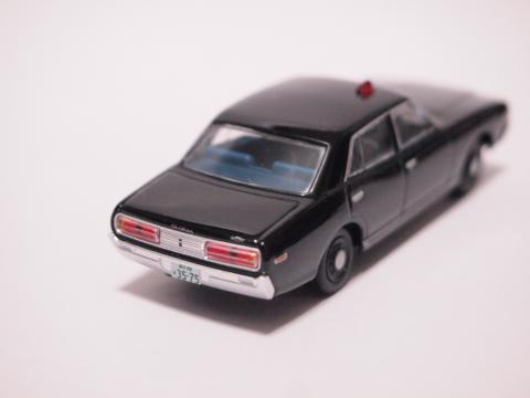 TLVN 西部警察Vol.03 グロリアパトカー