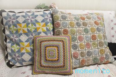 m- cushion 1