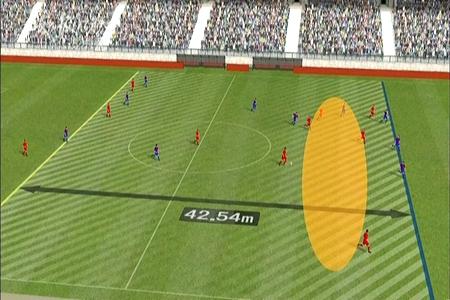 NHKスペシャル日本代表新戦法サッカー03