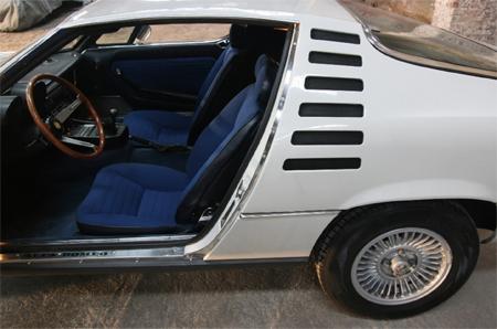 Fotosatz Alfa Romeo Montreal-2
