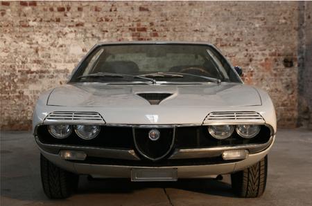 Fotosatz Alfa Romeo Montreal-1b