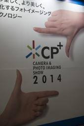 CP+開催