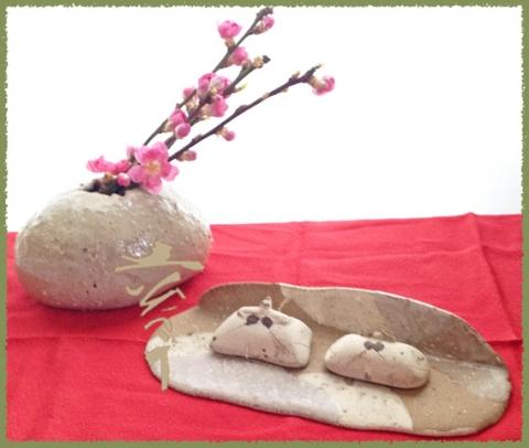 140303 ドヨヨンな雛祭り