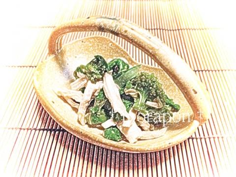 140308 春野菜の和え物-2