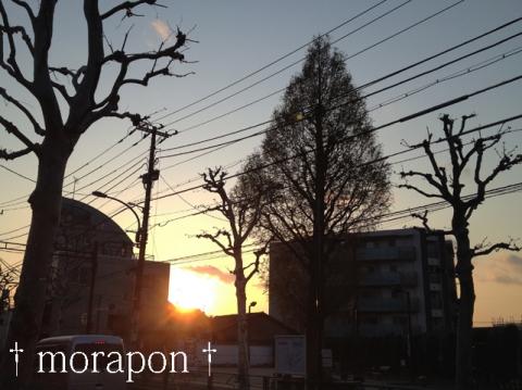 140414 夕焼け散歩-4