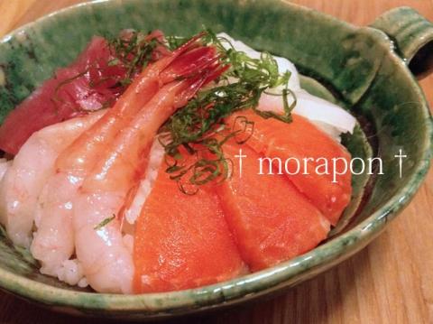 140630 海鮮丼