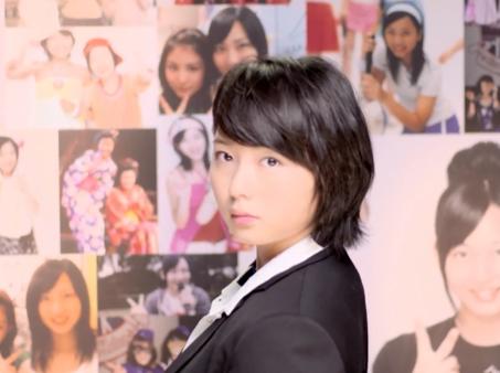 須藤茉麻 アイドル10年