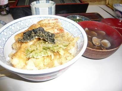 1月浜松食事