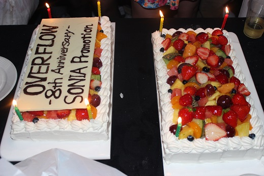 5月2日ケーキ