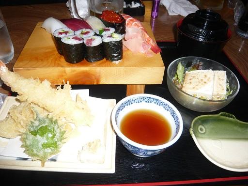 5月5日浜松食事