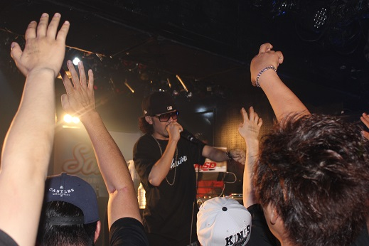 7月5日広島マックス