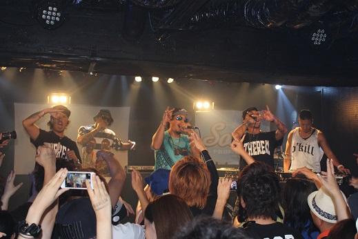 7月5日広島ライレコ2